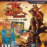 دانلود بازی Jak and Daxter Collection برای PS3