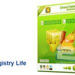 دانلود نرم افزار بهینه سازی رجیستری Registry Life 2.09