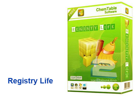 Registry Life | تاپ 2 دانلود