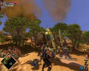 دانلود بازی Rise And Fall Civilizations At War برای PC | تاپ 2 دانلود