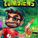 دانلود بازی کم حجم Rooster Teeth vs Zombiens برای PC