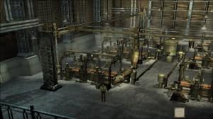 دانلود بازی Syberia برای XBOX360 | تاپ 2 دانلود
