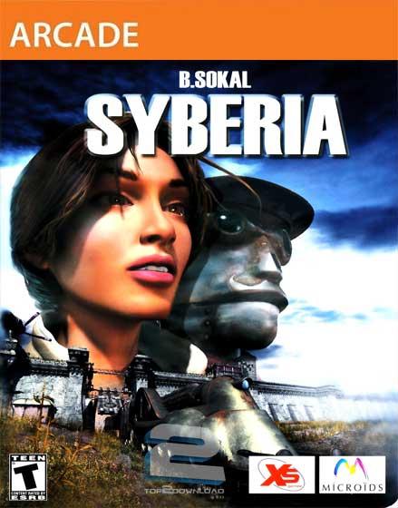 Syberia | تاپ 2 دانلود