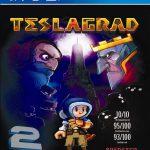 دانلود بازی Teslagrad برای PS3