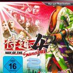 دانلود بازی Way of the Samurai 4 برای PS3