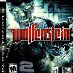 دانلود بازی Wolfenstein برای PS3