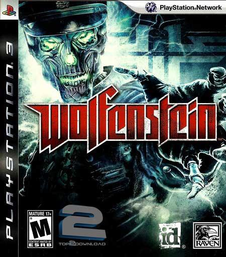 Wolfenstein | تاپ 2 دانلود