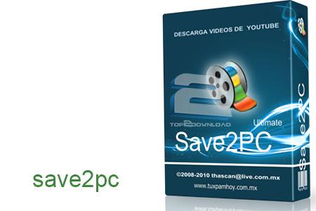 save2pc Ultimate | تاپ 2 دانلود