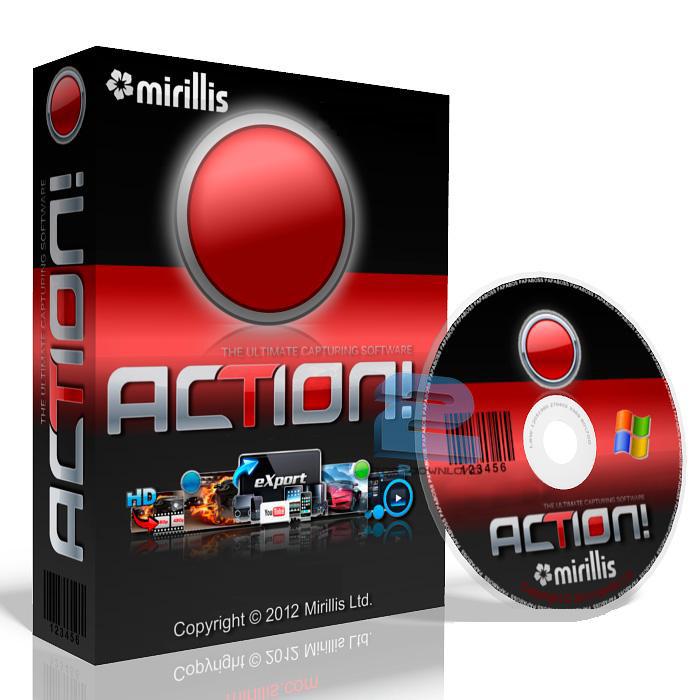 Action Mirllis   تاپ 2 دانلود