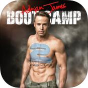 تناسب اندام با Adrian James Workout برای اندروید | تاپ 2 دانلود