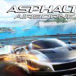 آموزش تصویری اجرای بازی Asphalt 8 Airborne برای PC