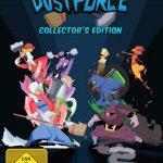 دانلود بازی Dustforce DX برای PC