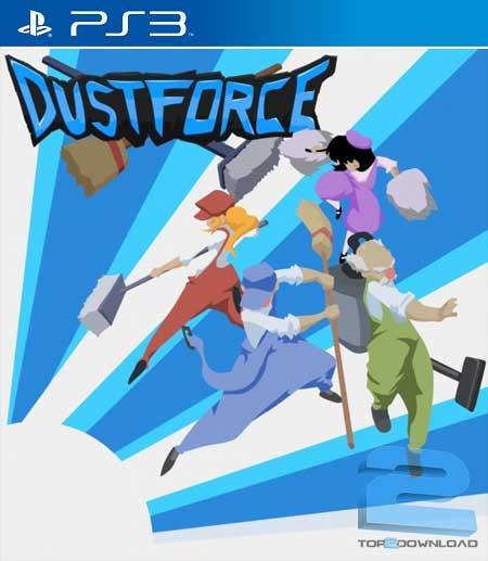 Dustforce | تاپ 2 دانلود