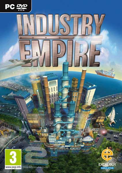 Industry Empire | تاپ 2 دانلود