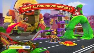 دانلود بازی Joe Danger 2 The Movie برای PS3 | تاپ 2 دانلود