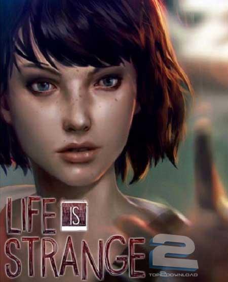 Life is Strange | تاپ 2 دانلود