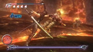 دانلود بازی Ninja Gaiden Sigma 2 برای PS3 | تاپ 2 دانلود