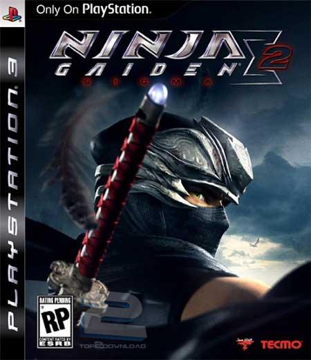 Ninja Gaiden Sigma 2 | تاپ 2 دانلود