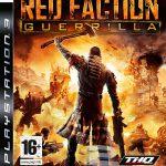 دانلود بازی Red Faction Guerrilla برای PS3