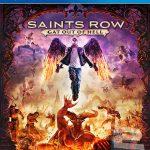 دانلود بازی Saints Row Gat out of Hell برای PS3