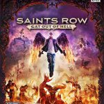 دانلود بازی Saints Row Gat out of Hell برای XBOX360