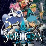 دانلود بازی Star Ocean First Departure برای PSP