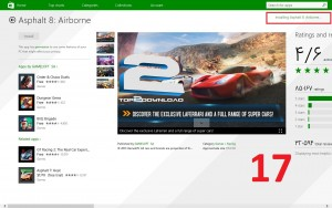Asphalt 8 Airborne On PC | تاپ 2 دانلود