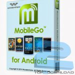 WonderShare MobileGO Android مدیریت دستگاه اندروید