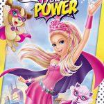 دانلود انیمیشن Barbie in Princess Power 2015