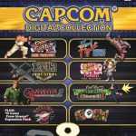 دانلود بازی Capcom Digital Collection برای XBOX360