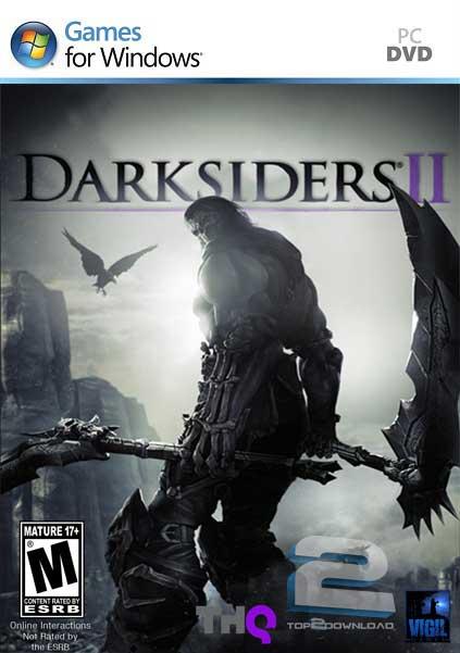 Darksiders II Complete | تاپ 2 دانلود