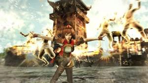 دانلود بازی Dynasty Warriors 8 Empires برای PC | تاپ 2 دانلود