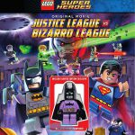 دانلود انیمیشن LEGO Super Heroes Justice League vs Bizarro League