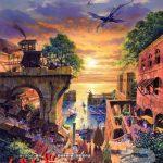 دانلود انیمیشن Tales From Earthsea 2006