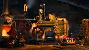 دانلود بازی The Book of Unwritten Tales 2 برای PS3 | تاپ 2 دانلود