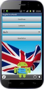 دانلود برنامه English In A Month برای اندروید | تاپ 2 دانلود