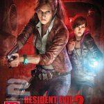 دانلود بازی Resident Evil Revelations 2 برای XBOX360