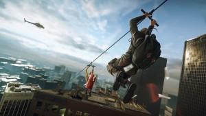 دانلود بازی Battlefield Hardline برای PS4 | تاپ 2 دانلود