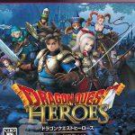 دانلود بازی Dragon Quest Heroes برای PS3