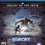 دانلود دی ال سی بازی Far Cry 4 Valley of the Yeti برای PS3