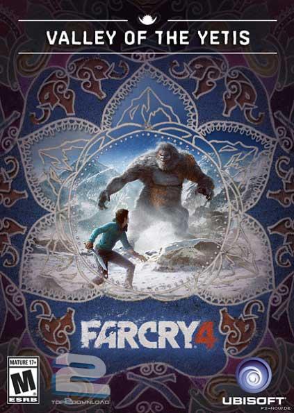 Far Cry 4 Valley of the Yeti | تاپ 2 دانلود