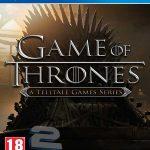 دانلود بازی Game of Thrones Episode 3 برای PS3