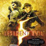 دانلود بازی Resident Evil 5 Gold Edition برای PC