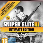دانلود بازی Sniper Elite III Ultimate Edition برای PS3