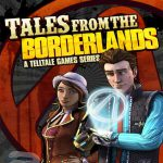دانلود بازی Tales from the Borderlands برای XBOX360