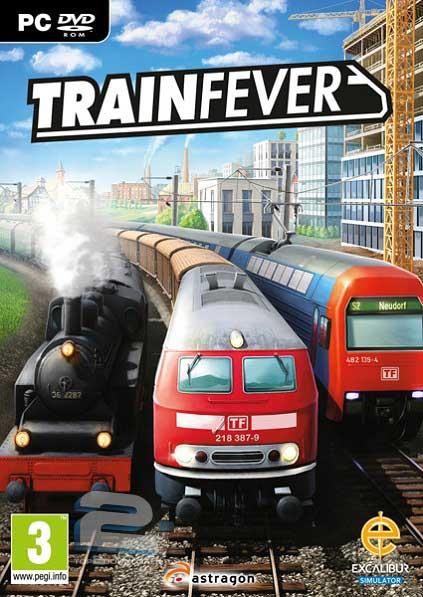 Train Fever USA | تاپ 2 دانلود