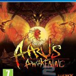 دانلود بازی Aarus Awakening برای PS3