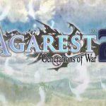 دانلود بازی Agarest Generations of War 2 برای PC