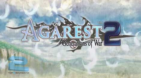 Agarest Generations of War 2 | تاپ 2 دانلود