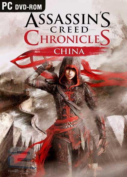 Assassins Creed Chronicles China | تاپ 2 دانلود